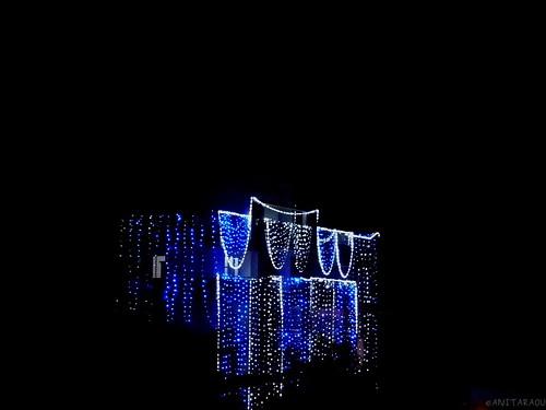 Housewarming lights