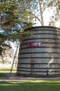 Wine Tastings in Chacras de Coria