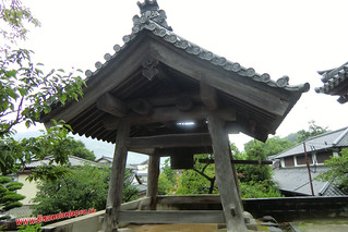 CIMG1027 Komyozen ji  (Dazaifu) 12-07-2010 copia