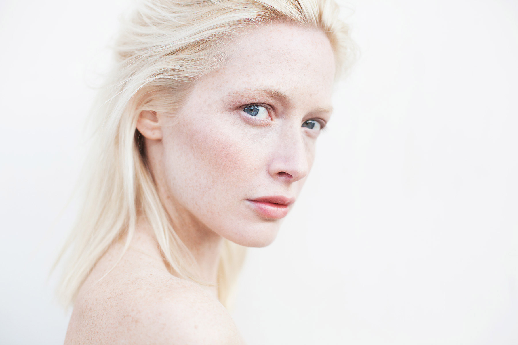 Janelle Manning, photo by Carin Olsson