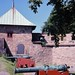 Small photo of Akershus Fortress in Oslo