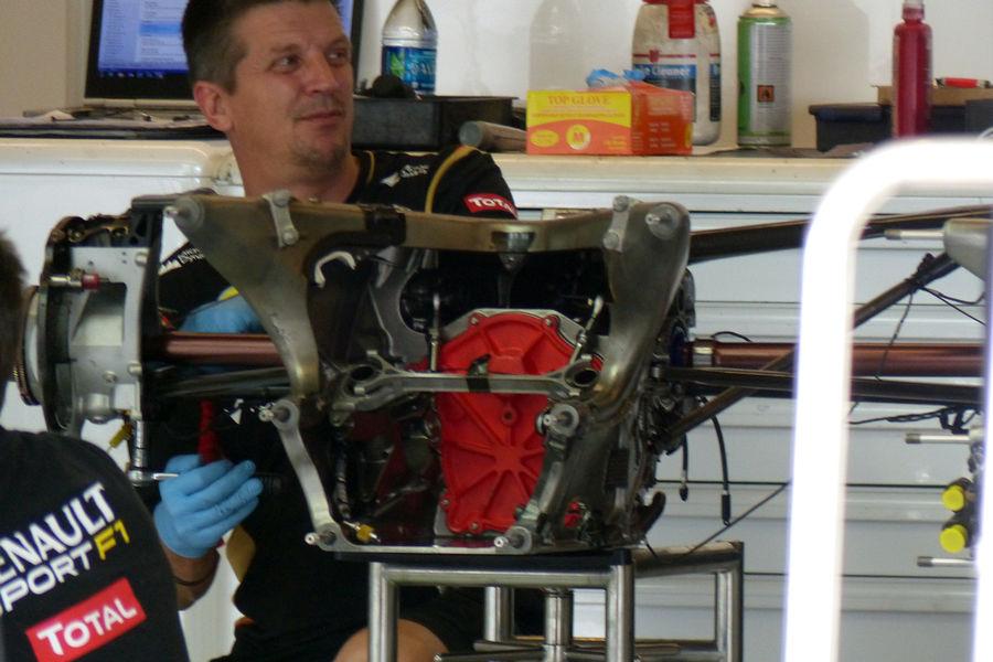 e22-gearborx