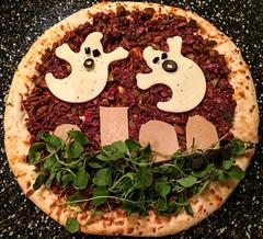Graveyard Pizza
