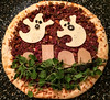 Graveyard Pizza