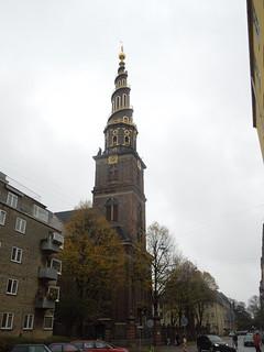14 10 31 Vor Frelsers Kirke (2)