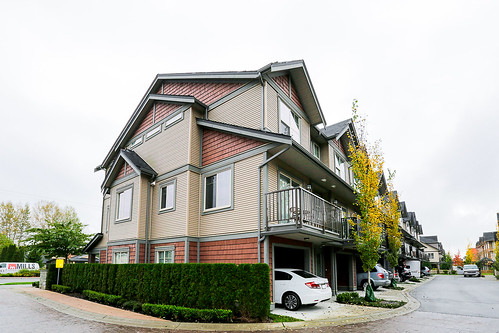 Storyboard of Unit 80 - 7121 192nd Street, Surrey