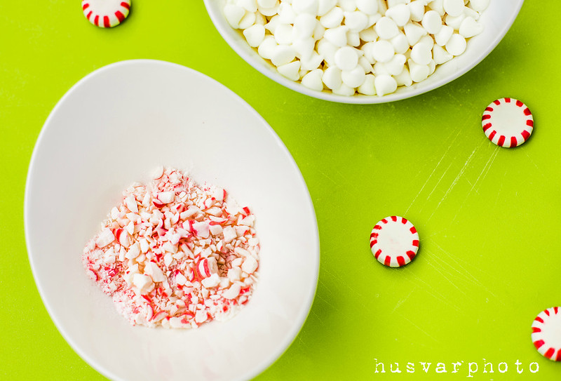 peppermintini peppermint martini #SweetNLowStars