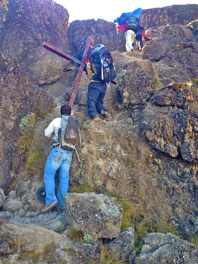 Tanzania (Kilimanjaro) Image46