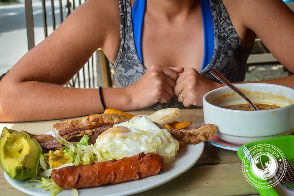 Savoring Authentic Colombian Food In Medellin