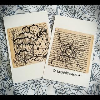 ZIA Postcards