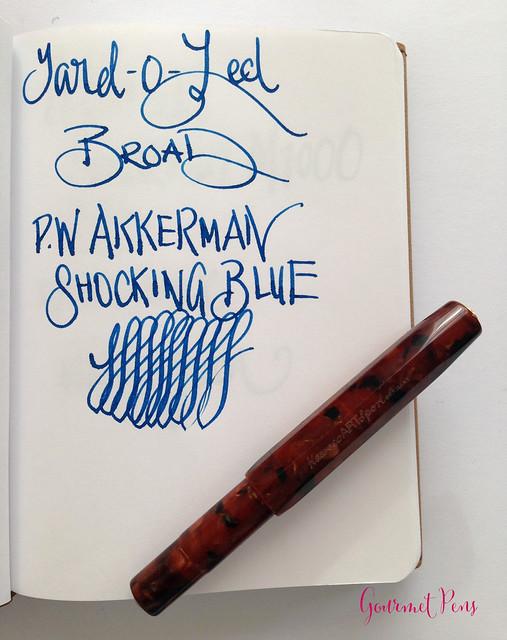 Review: Kaweco Zequenz Notebook - Brown/Cognac @Kaweco