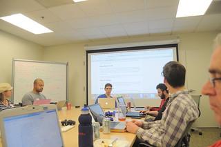 Avenues to Advocacy Hackathon