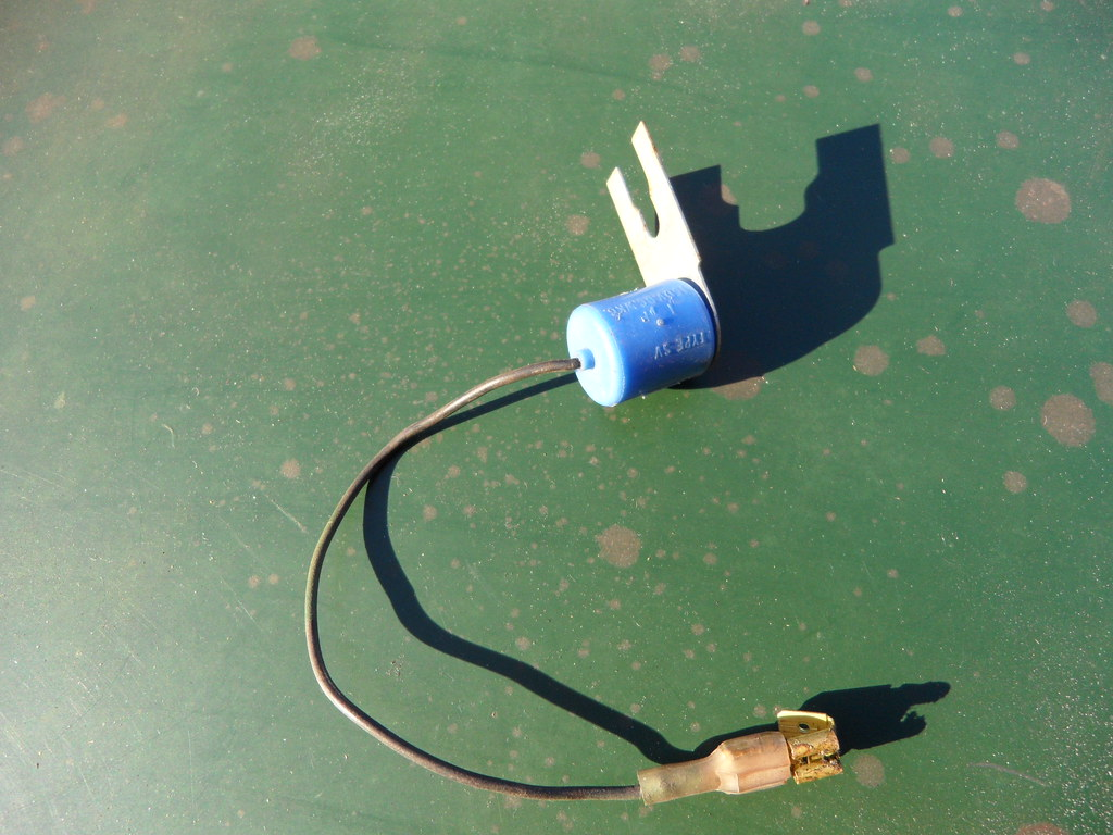 Fuel Pump Diode Mgb Amp Gt Forum Mg Experience Forums