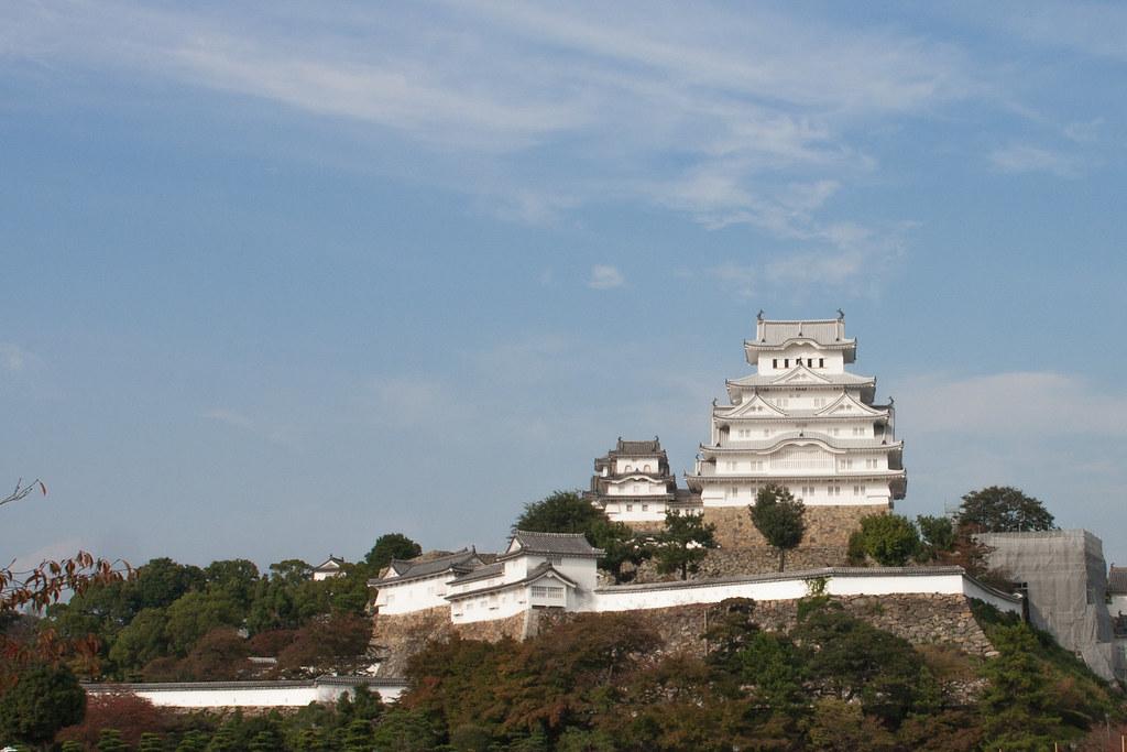 Himeji-jo, Japan