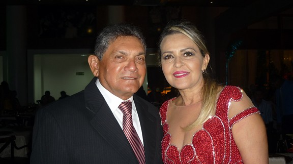 Celso e Suely Matos