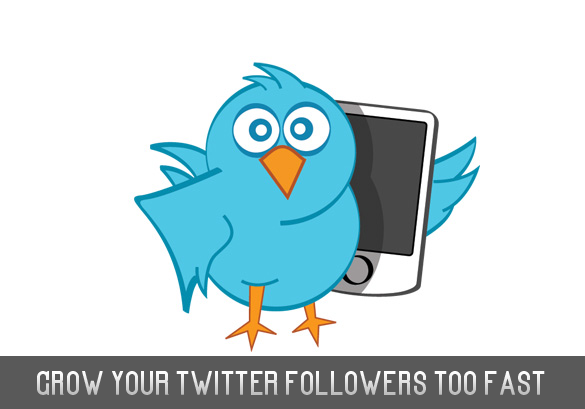 5 Brilliant Twitter Tools To Get Huge Free Twitter Followers