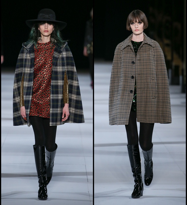 3 - Cape Saint Laurent Women FW1415