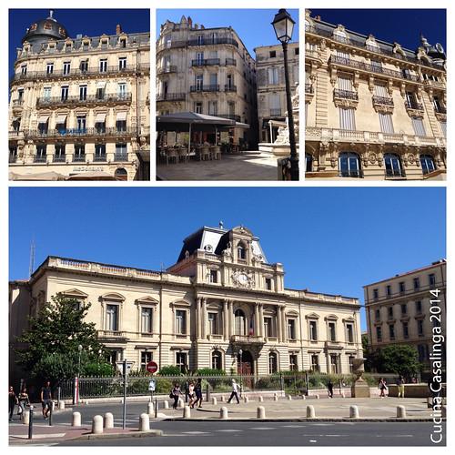Montpellier Haeuser cc