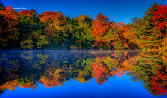 New England Fall Colors…