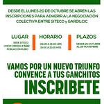 014-10-03 - Afiche Gardilcic inscripción