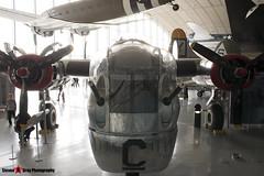 44-51228 - 6083 - IWM Imperial War Museum - Consolidated B-24M Liberator - 061112 - Duxford - Steven Gray - CRW_0191