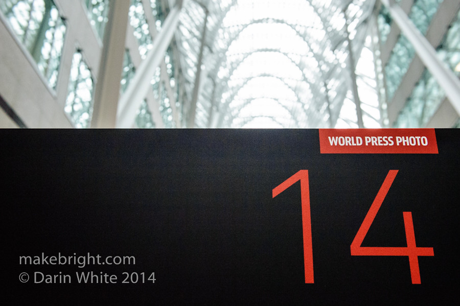 World Press Photography Show 2014 - Toronto 028