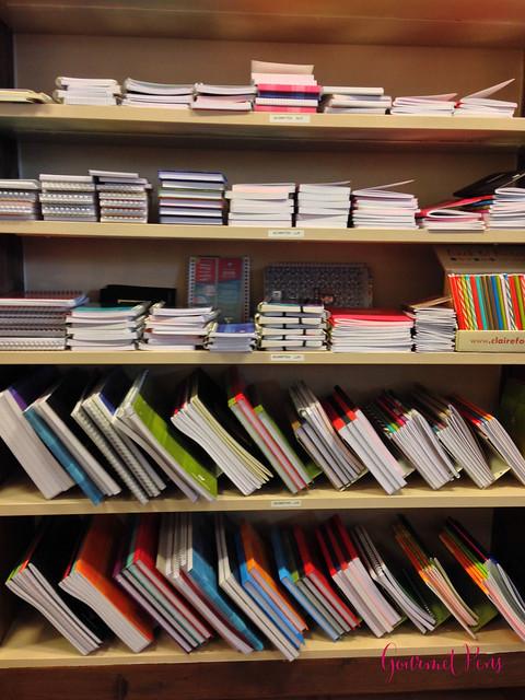 Field Trip: Damen/Papier Royaal Den Haag