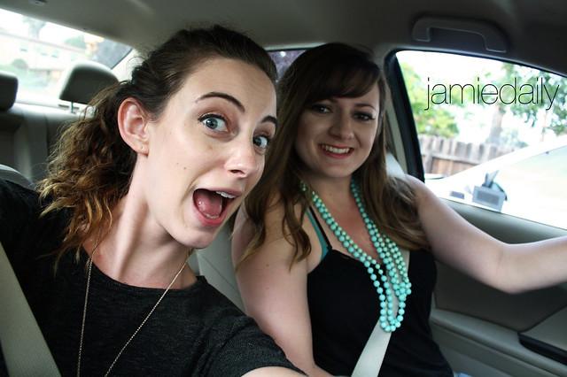 BFF Lauren Day 3 2014