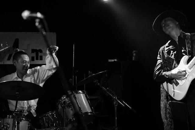 JIMISEN live at Adm, Tokyo, 15 Oct 2014. 295