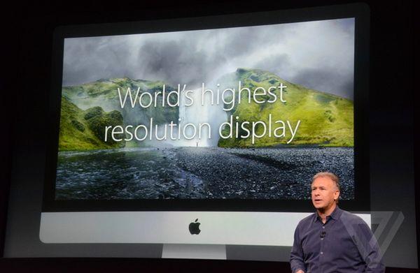 Apple iMac 27 дюймов