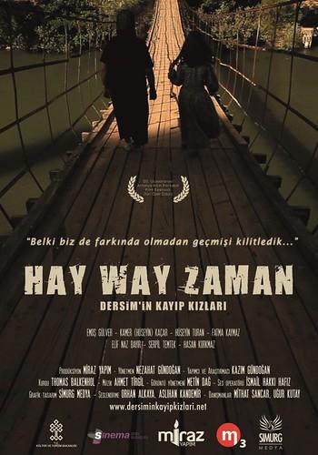 Hay Way Zaman: Dersim'in Kayıp Kızları