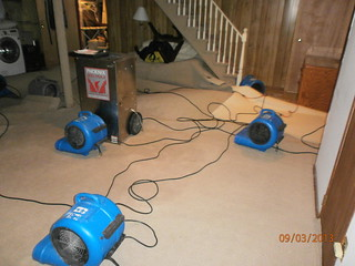 Flood Repair Company in Holland PA (7)