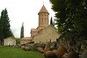Ikalto Monastery, Georgia, DSC_2937
