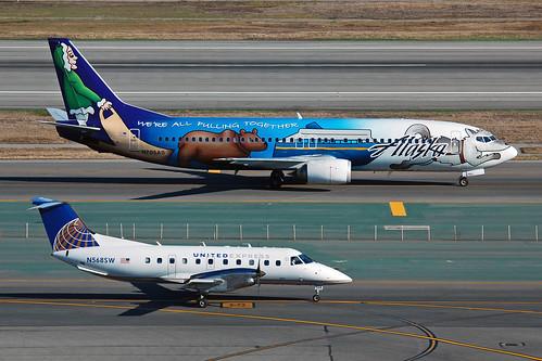 B734 - Boeing 737-490
