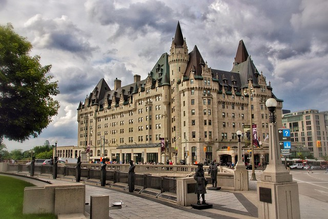 Conference Rooms Ottawa