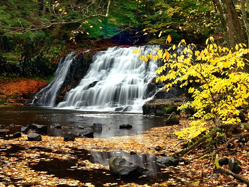 lumixcamera pjddigipic panasonicdmcg5 wadsworthstateparkconnecticut waterfallautumnfallfallcolorsrocks autumncolorswatercoginchaugriverwadsworthfallswadsworthstateparkmiddletownconnecticutyelloworangeredslowshutterimagepjddigipicpanasonicdmcg5lumixcamera