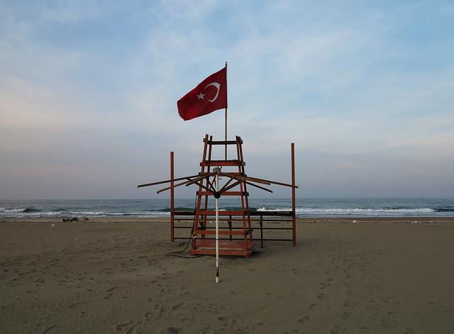 Schwarzes Meer