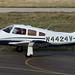 N4424V Piper PA28R-201 Arrow III on 22 October 2014