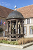 300 - Gournay en Bray - Le campanile du couvent des capucins