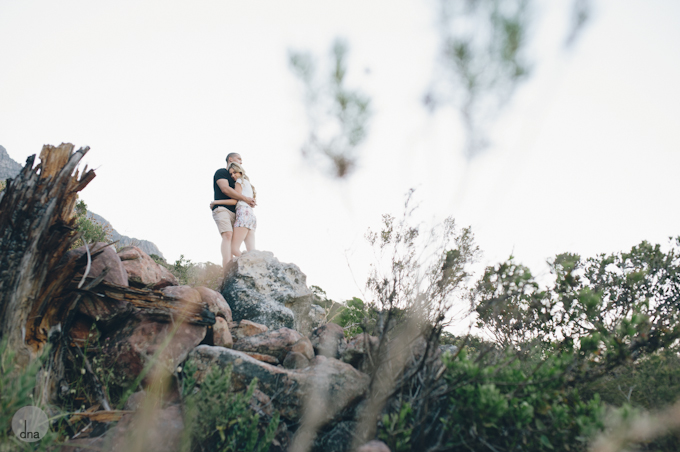 Sam and Mikhail engagement shoot Table Mountain Cape Town South Africa shot by dna photographers 117