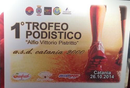 Catania, grande partecipazione al