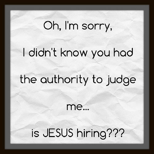 Jesus Hiring