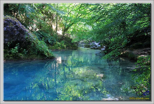 Río Urederra (4)