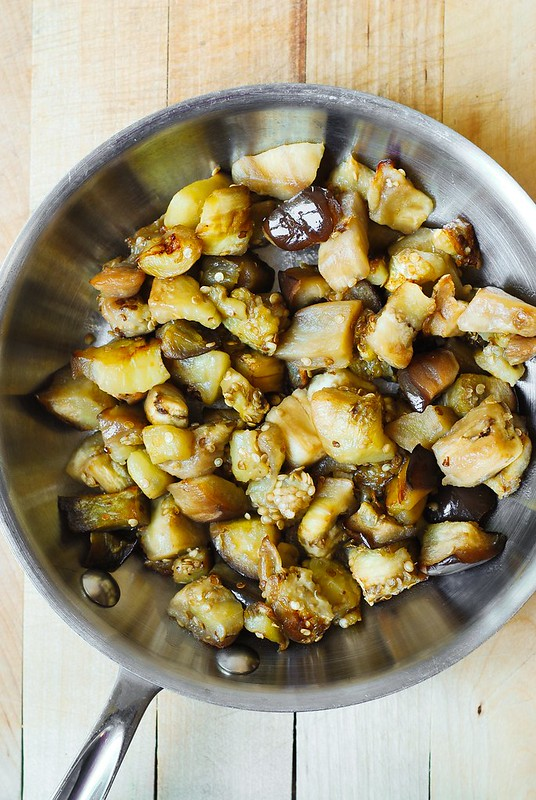 ... roast pota to es eggplant jam how to roast eggplant cubes recipes
