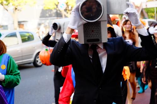 Kawasaki Halloween parade 2014 180