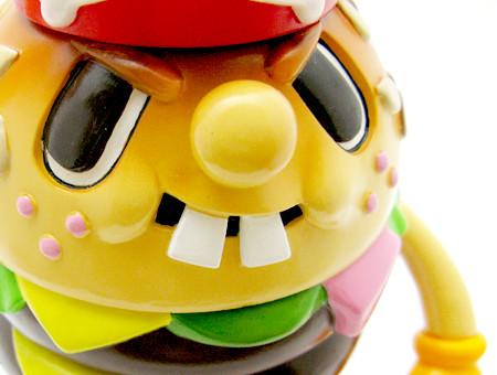2014第11屆台北國際玩具創作大展 參展單位介紹:JIAN'S WORK 和 奶油隊長玩具事務所