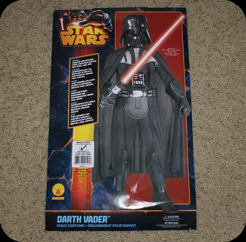 kids darth vader costume & Darth Vader | Halloween Costumes | Home Jobs by MOM