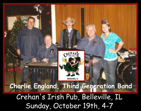 Charlie England 10-19-14