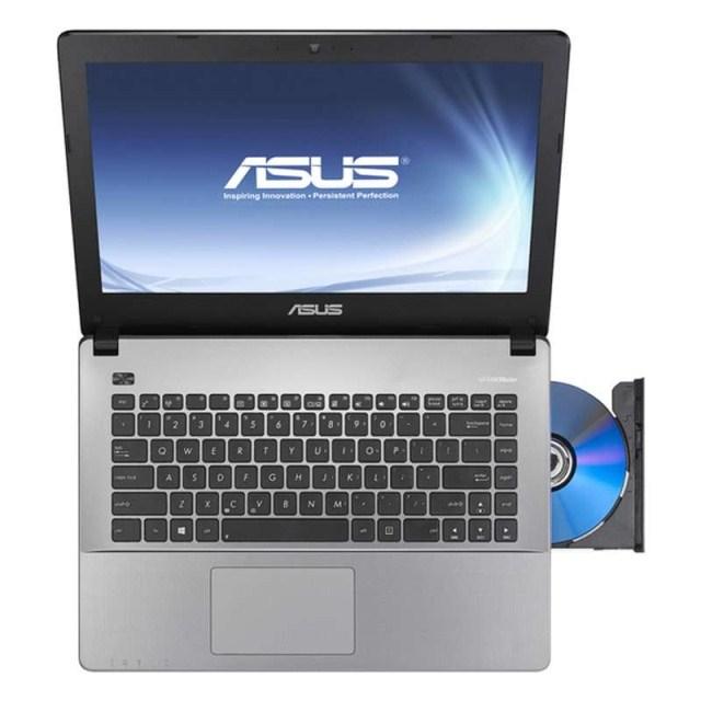 K455 laptop phổ thông mới kế thừa từ dòng laptop K của ASUS - 42578