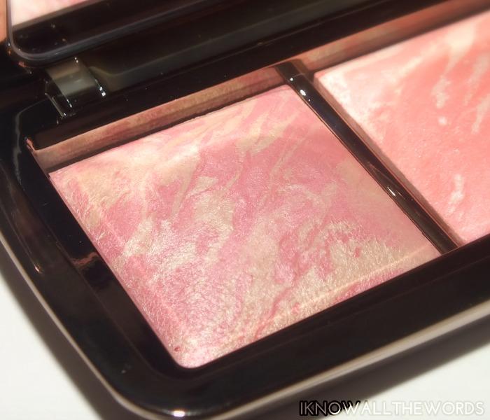 Hourglass Ambient Lighting Blush Palette - Luminous Flush